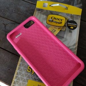 Brand new otter box iPhone 6s plus compatible